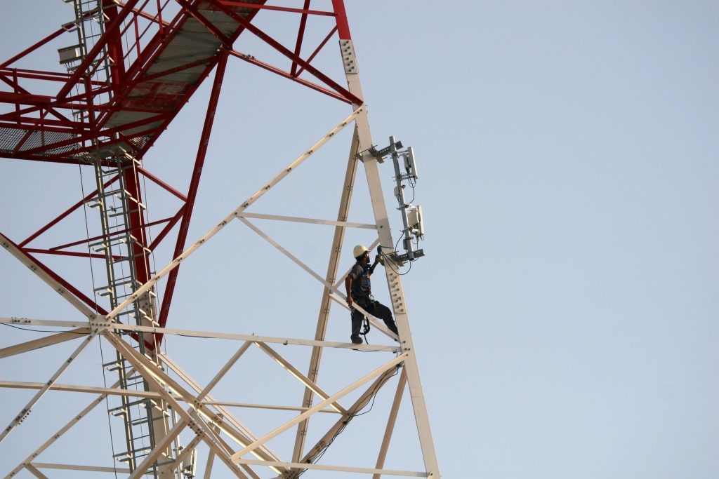 Tower Climber 3